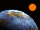 Zemi se podobající Gliese 581C obíhá kolem hvězdy v souhvězdí Libra, která je chladnější než naše slunce