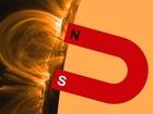 Magnetické pole je fyzikální pole, jehož zdrojem je pohybující se elektrický náboj (tedy elektrický proud). Magnetické pole lze tedy pozorovat kolem elektrických vodičů, kde je zdrojem volný elektrický proud, ale také kolem tzv. permanentních magnetů, kde jsou zdrojem pole vázané elektrické proudy.