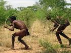 Zvláštní pozornost byla udělena analýze DNA khoisanských národů, jejichž jazyk je považován za archaický a i nyní to jsou hlavně lovci a sběratelé, kteří podle vědců v sobě nesou pravěké genetické stopy.