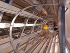 Ochranná přilba nutná: fyzici v práci