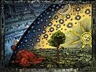 Vesmír či kosmos (z řeckého κόσμος, ozdoba, šperk ale později také vše uspořádané, řádné, vesmír) je označení pro veškerý (časo-)prostor a hmotu a energii v něm. V užším smyslu se vesmír také někdy užívá jako označení pro kosmický prostor, tedy část vesmíru mimo Zemi. Universum.