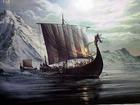 Vikingové cestovali mnohem dál, než se dříve myslelo
