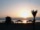 Mrtvé moře je bezodtoké slané jezero, které se rozkládá mezi Izraelem a Západním břehem Jordánu na západě a Jordánskem na východě. Nachází se 420 metrů pod hladinou světového oceánu a je nejníže položeným odkrytým místem na zemském povrchu, nejníže položeným slaným jezerem na světě.