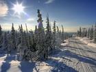Sibiř, Rusko, Šeregeš