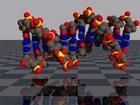 Dvě spirály DNA mohou rozpoznat odpovídající molekuly na dálku a potom je shromáždit