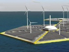 Ocean Termal Energy Conversion (OTEC)