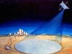 V ostrovním státě Palau se plánuje realizovat první rozsáhlý experiment v historii v příjmu transformované ze sputniku sluneční energie