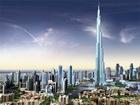 Jedna z nejčerstvějších ilustraci rostoucí budovy a jeho projekt