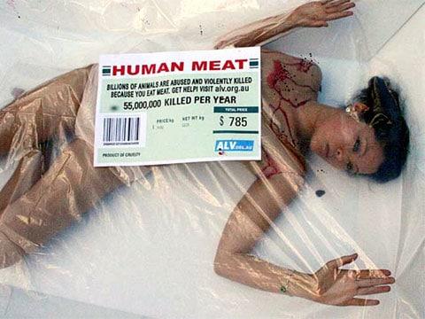 PETA (People for the Ethical Treatment of Animals) je se svými 1,8 miliony členů, poskytovatelů a dobrovolníků největší organizace na ochranu zvířat a jejich práv na světě.