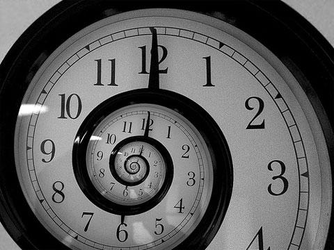 Fyzikální možnosti cestování časem